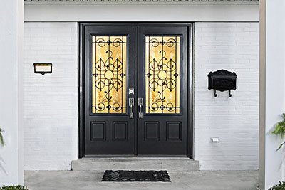 home entry doors image