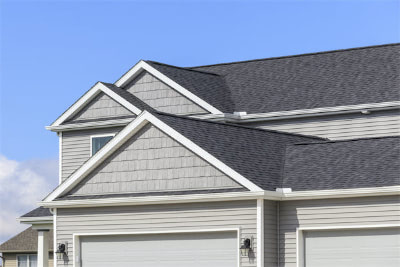 home roofing image