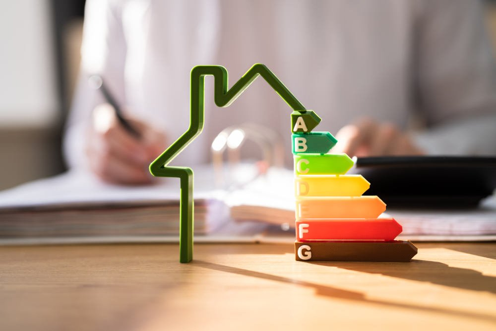 home energy efficiency scale of replacement windows   Performance Remodeling